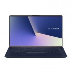 "Laptop Lenovo ASUS ZenBook 13 UX333FA 13.3"" Full HD, Intel Core i5-8265U 1.60GHz, 8GB, 256GB SSD, Windows 10 Home 64-bit, Azul"