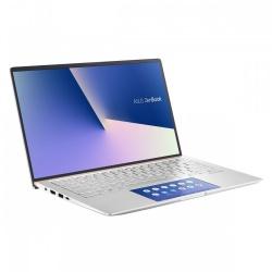 "Laptop ASUS ZenBook 14 UX434FAC-A5318T 14"" Full HD, Intel Core i5-10210U 1.60GHz, 8GB, 1TB, Windows 10 Home 64-bit, Plata"