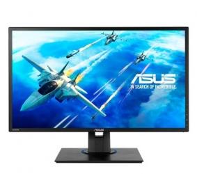 Monitor Gamer ASUS VG245HE LED 24'', Full HD, Widescreen, HDMI, Bocinas Integradas (2 x 4W), Negro