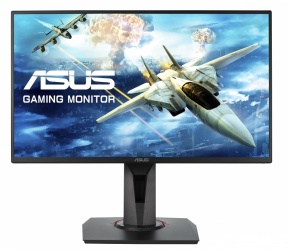 Monitor Gamer ASUS VG258Q LED 24.5'', Full HD, Widescreen, FreeSync/G-Sync, 144Hz, HDMI, Negro