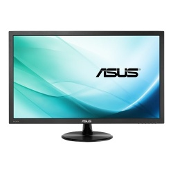Monitor Gamer ASUS VP228HE LED 21.5'', Full HD, Widescreen, HDMI, Bocinas Integradas (2x 1.5W), Negro