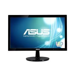 Monitor ASUS VS208N-P LED 20'', Widescreen, Negro