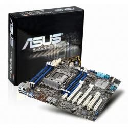 Tarjeta Madre para Servidor ASUS ATX Z10PA-U8, S-2011v3, Intel C612, DDR4