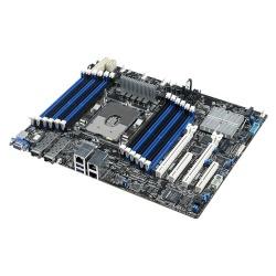 Tarjeta Madre ASUS ATX Z11PA-U12, S-3647, Intel C621, 1536GB DDR4 para Intel