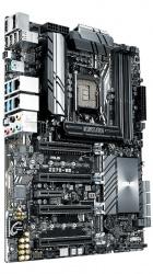 Tarjeta Madre ASUS ATX Z270-WS, S-1151, Intel Z270, HDMI, 64GB DDR4 para Intel