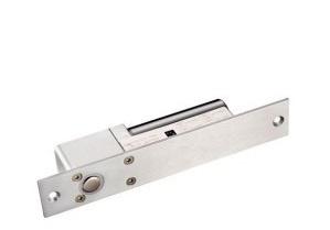 Axceze Cerradura Electromagnética AX-E200SOTO, 19 x 3cm, hasta 1000Kg