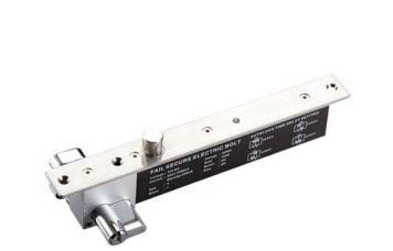 Axceze Cerradura Electromagnética AX-EFS400LSOCO, 26 x 3cm, hasta 1000Kg