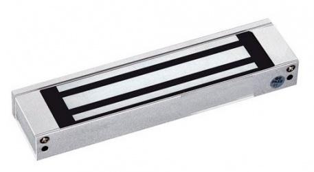 Axceze AX-M300 Cerradura Electromagnética AX-M300, 13cm x 3.3cm, 158KG