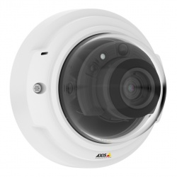 Axis Cámara IP Domo para Interiores P3374-LV, Alámbrico, 1280 x 720 Pixeles, Día/Noche