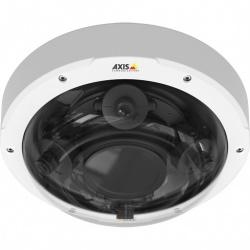 Axis Cámara IP Domo para Interiores/Exteriores P3707-PE, Alámbrico, 1920x1080 Pixeles