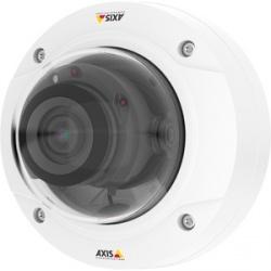 Axis Cámara IP Domo PTZ IR para Interiores/Exteriores P3227-LV, Alámbrico, 3072 x 1728 Pixeles, Día/Noche