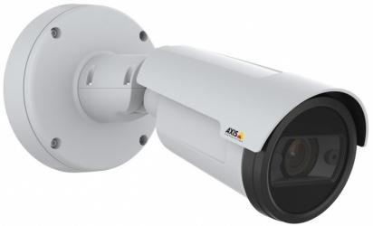 Axis Cámara IP Bullet IR para Interiores/Exteriores P1447-LE, Alámbrico, 3072 x 1728 Pixeles, Día/Noche