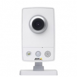 Axis Cámara IP Cubo M1054, Inalámbrico, 1280 x 800 Pixeles
