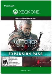 The Witcher 3: Wild Hunt Expansion Pass, Xbox One ― Producto Digital Descargable