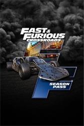 Fast & Furious Crossroads: Season Pass, Xbox One ― Producto Digital Descargable