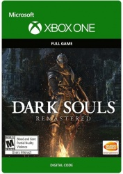 Dark Souls, Xbox One ― Producto Digital Descargable