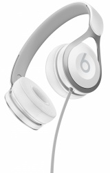 Beats by Dr. Dre Audífonos EP, Alámbrico, 3.5mm, Blanco