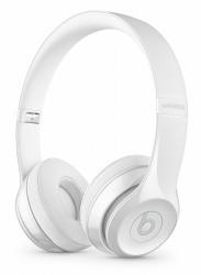 Beats by Dr. Dre Audífonos Beats Solo3 Wireless, Bluetooth, Blanco