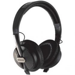 Behringer Audífonos HPS5000, Alámbrico, 3.5mm, Negro