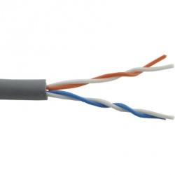 Belden Bobina de Cable de Señal, 300 Metros