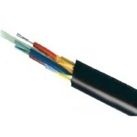 Belden Cable Fibra Óptica OM1 de 6 Hilos, 62.5/125, Clasificacion Riser
