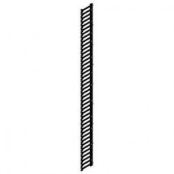 Belden Kit de Montaje para Rack, 42U, Negro