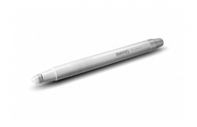 BenQ Presentador Láser PW20U, USB, Blanco