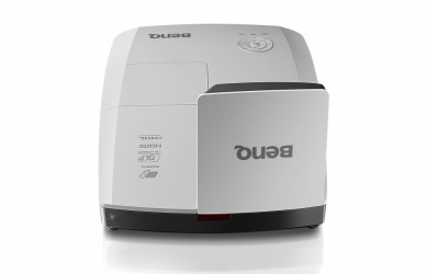 Proyector BenQ MW855UST DLP, WXGA 1280 x 800, 3500 Lúmenes, 3D, Gris