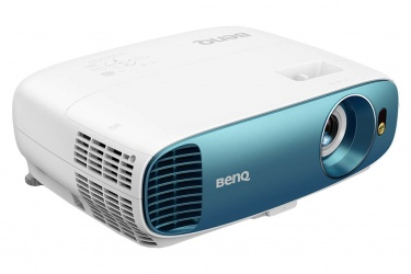 Proyector BenQ TK800 DLP, 1080p, 3000 Lúmenes, 3D, con Bocinas, Blanco