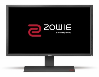 Monitor Gamer BenQ Zowie RL2755 LED 27'', Full HD, Widescreen, HDMI, Bocinas Integradas (2 x 4W), Gris