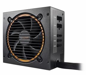 Fuente de Poder be quiet! Pure Power 11 80 Plus Gold, 120mm, 700W