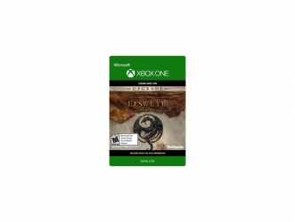 The Elder Scrolls Online: Elsweyr Collector's Edition Upgrade, Xbox One ― Producto Digital Descargable