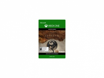 The Elder Scrolls Online: Elsweyr Collector's Edition, Xbox One ― Producto Digital Descargable