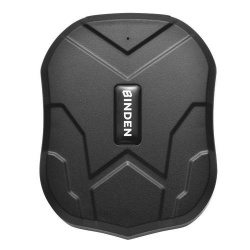 Binden Navegador GPS TK905 3G, USB, Negro