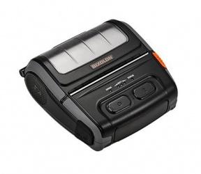 Bixolon SPP-R410, Impresora de Tickets, Térmica Directa, 203 x 203DPI, USB, Negro