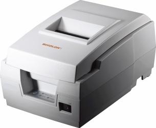Bixolon SRP-270D, Impresora de Tickets, Matriz de Puntos, Negro - con Autocortador