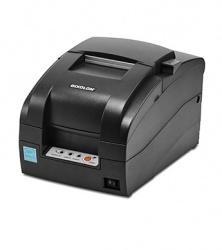 Bixolon Impresora Móvil SRP-275IIIAOSG, Matriz de Puntos, Alámbrico, USB Type-B, Negro