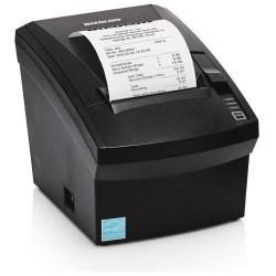 Bixolon SRP-330II Impresora de Tickets, Térmica Directa, 180 x 180 DPI, USB 2.0, Negro
