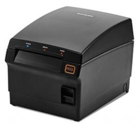 Bixolon SRP-F312II, Impresora de Tickets, Térmica Directa, 203 x 203DPI, Ethernet, Paralelo, USB 2.0, Negro
