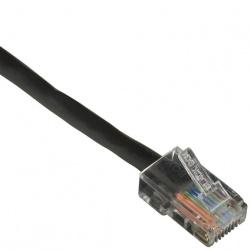 Black Box Cable Patch Cat6 UTP RJ-45 Macho - RJ-45 Macho, 1.8 Metros, Negro