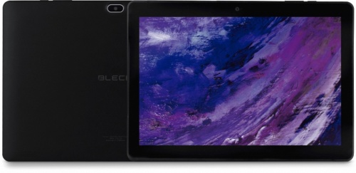 Tablet Bleck BE Clever 10.1'', 8GB, 1280 x 800 Pixeles, Android 8.1, Bluetooth 4.0, Negro