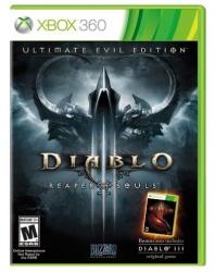 Blizzard Diablo III: Reaper of Souls, Xbox 360