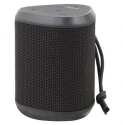 Blux Bocina Portátil SK538, Bluetooth, Alámbrico/Inalámbrico, 10W RMS, Negro