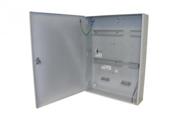 Bosch Gabinete Metal para Exteriores, 40 x 54cm, Gris
