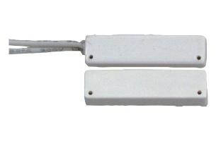 Bosch Contacto Magnético ISN-C45-W, Alámbrico, Blanco, 10 Piezas