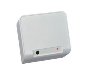 Bosch Detector de Ruptura de Vidrio RFGB-A, Inalámbrico, 1.2 Metros, Blanco