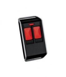 Bosch Botón de Pánico RADION, Inalámbrico, Negro/Rojo