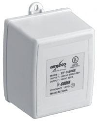 Bosch Adaptador de Corriente para Cámara TR1850, Entrada 120V, Salida 18V