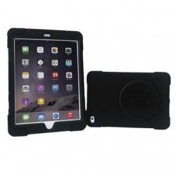 BRobotix Funda 031414 para iPad Mini, Negro
