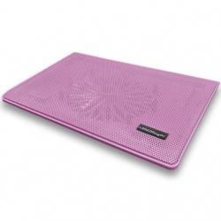 BRobotix Base Enfriadora 044831R para Laptop 15